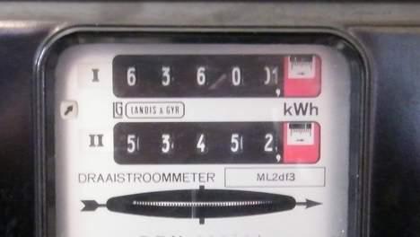 meter energie
