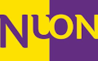 Overstapdeal van NUON: kies een 1 jaar vast contract en krijg €250,- welkomstkorting +5% Blijven Loont-korting!