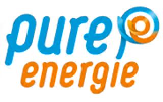 Puur energie van Pure Energie met gratis groene stroom
