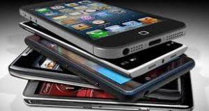 smartphone ruilen