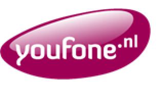 Onbeperkt bellen/sms en 1500 MB internet voor €14,50 p/mnd Youfone