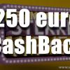 Stort Nuon € 250,- op uw rekening aan het eind van uw contractjaar?