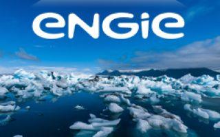 Alleen online: €175 retour op je rekening van Engie-energie