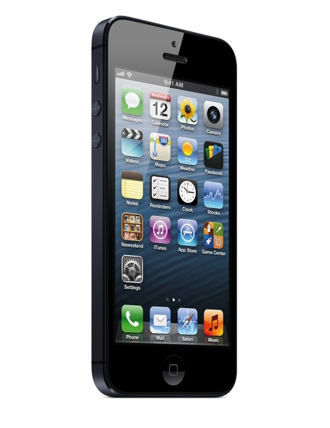 gsm iphone