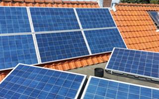 Meeste mensen zijn thuis energiebewust