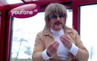 Youfone biedt vanaf april 2017 tv abonnementen aan